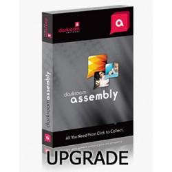 Darkroom Assembly Base Edition Upgrade