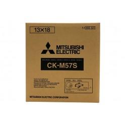 Mitsubishi CP-M1A 5x7 Print Kit