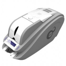 Smart Card ID Card Printer - Single Sided