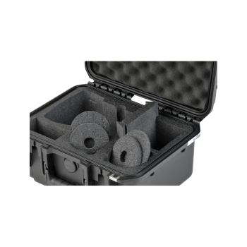 SKB iSeries DSLR Pro Camera Case I