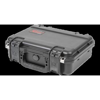 SKB iSeries 1510-4 Case w/Think Tank Designed Dividers & Lid Organizer