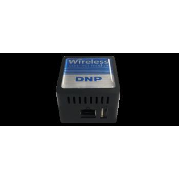 DNP Wireless Connect Module (WCM)