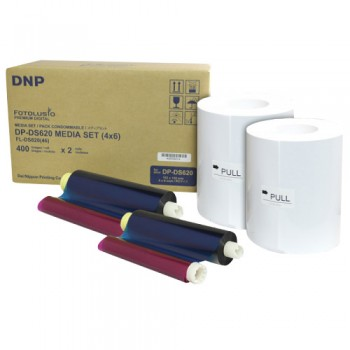 DNP DS80 8x12 Print Kit