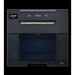 Mitsubishi CP-M1A Photo Printer