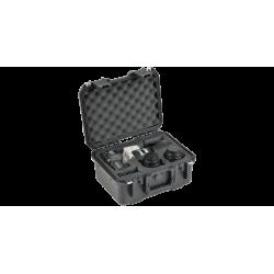 SKB iSeries DSLR Pro Camera Case I