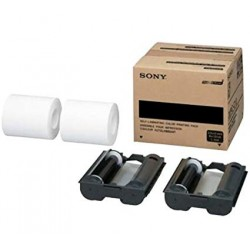 Sony 4x6 Print Kit for Sony SnapLab 10L, CX1 and DNP SL10